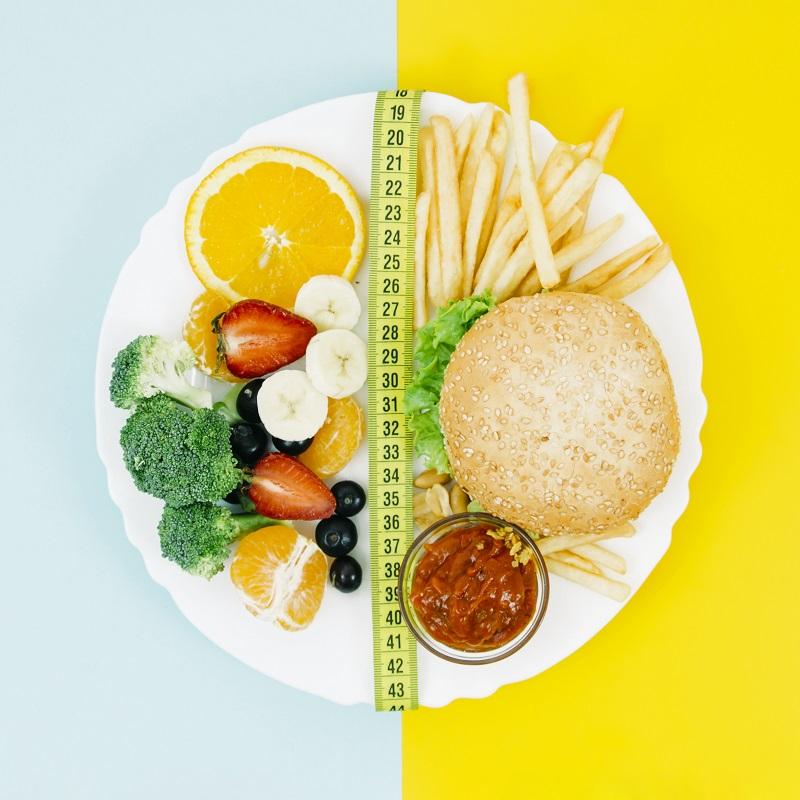 Modne diety