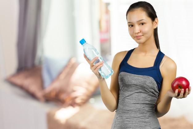 Pilates żeby schudnąć